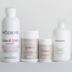MODERE Live Clean Starter