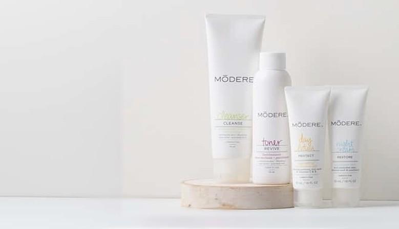 Produits de soins Modere