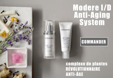 ID anti-aging system by MODERE