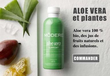 Aloe Vera Drink MODERE