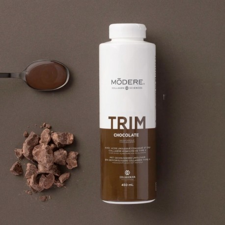 TRIM COLLAGEN CHOCOLAT