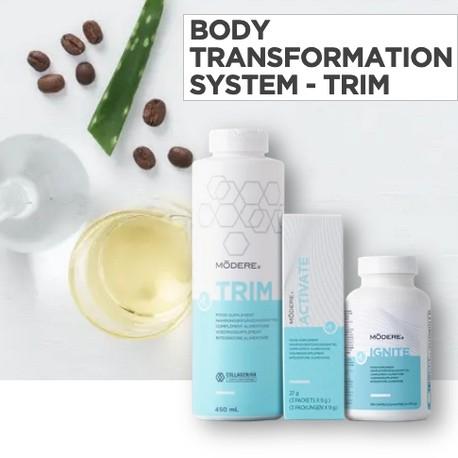 Body Transformation Système