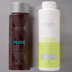 MODERE TRIM + PURE