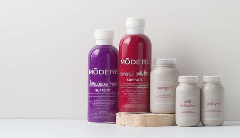 Modere Nutrition